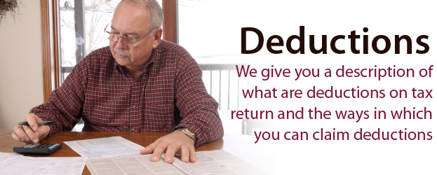 Eldercare Tax & Money-Management Services